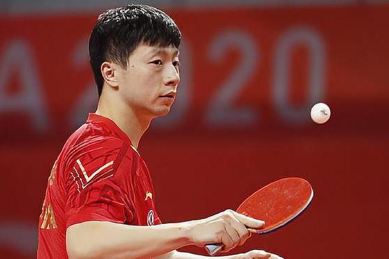 东京奥运会后马龙会退役吗?不,他还有一种方式继续征战世界乒坛