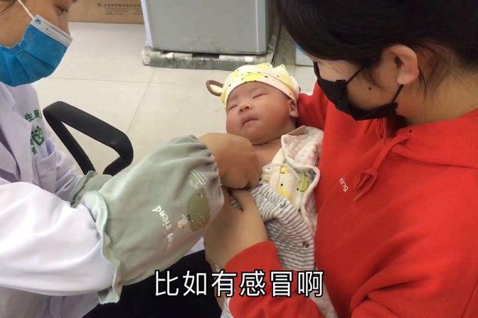 新生儿宝宝接种疫苗需要注意的事项,宝爸宝妈必看