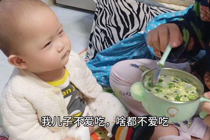 吃母乳的孩子,什么辅食都不爱吃,就惦记吃奶怎么办?