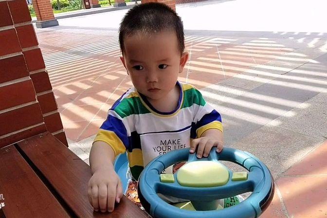 1岁8个月宝宝不会说话,着急