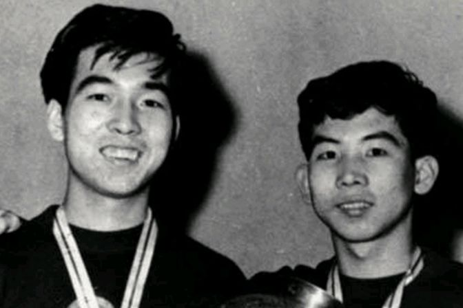 噩耗!中国乒坛传奇离世,他是国乒教父,更是辉煌的领路人