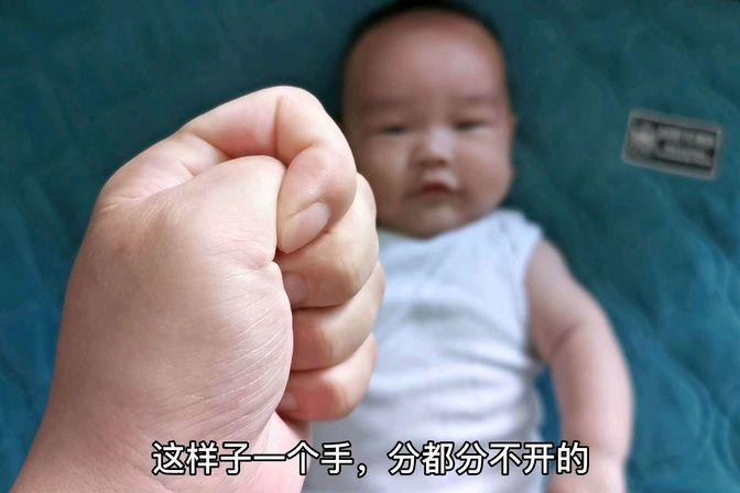宝宝发育异常拇指内扣肌张力高,宝妈教你几招7天见效