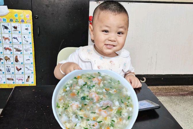 夏天多给孩子喝这种汤,补钙营养不上火,宝宝超级爱喝