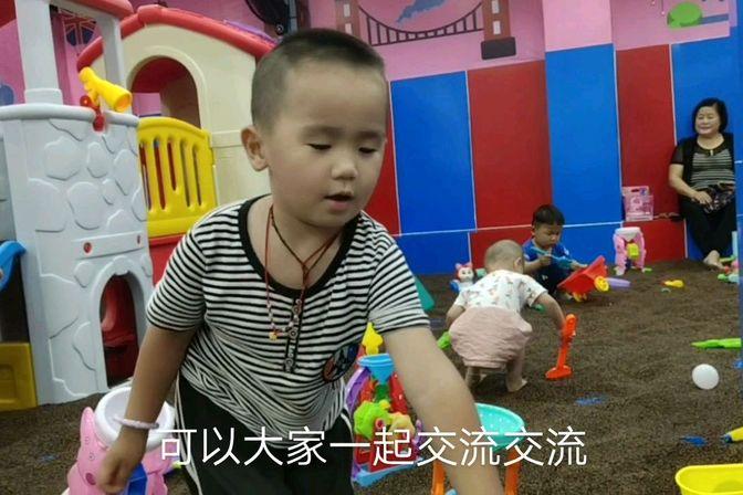4岁宝宝语言发育迟缓的经历
